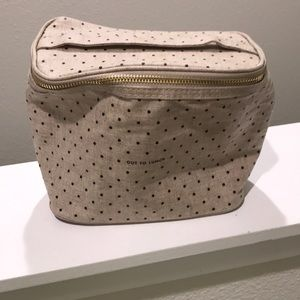 Kate spade lunchbox new